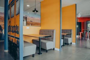 Photo Studio de 17 à 24m² meublé et équipé n° 5
