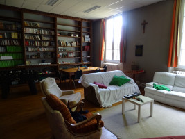 Photo Chambre individuelle de 14m² meublée et équipée n° 5
