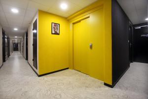 Photo Studio dans une résidence étudiante neuve et moderne n° 6