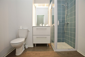 Photo Beautiful furnished apartment almost new, student residence Tours n° 3