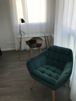 Photo T1 de 22m² meublé et équipé n° 9