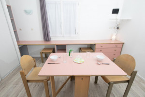 Photo T1 de 18 m² meublé et équipé n° 13