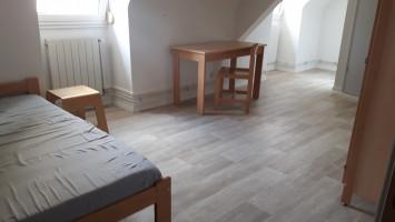 Photo Studio et T1 de 20 à 35m² meublés et équipés n° 2