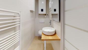 Magnifique T2 meublé de 30m² entre St-Charles et Réformés