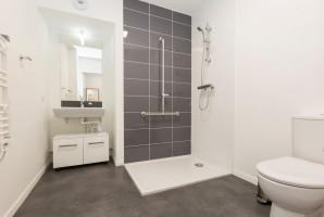 Photo Studio de 18 à 25m² meublé et équipé n° 10