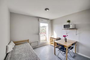 Photo Studio de 19m² à partir de 280€ par mois (dont 23.86€ de charges locatives) n° 2
