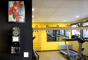 Photo Studio dans une résidence étudiante neuve et moderne n° 5