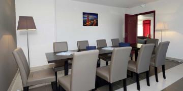 Photo Studio meublé 19 m² n° 5