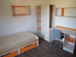 Photo Studio de 16 à 20m² meublé et équipé n° 2