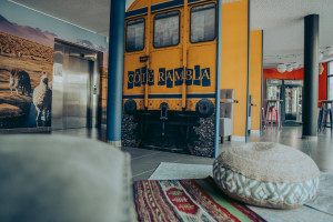 Photo Studio de 17 à 24m² meublé et équipé n° 15