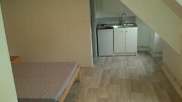 Photo Studio et T1 de 20 à 35m² meublés et équipés n° 3