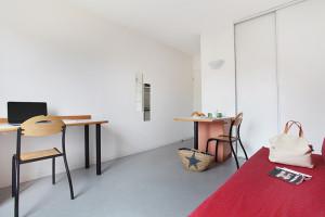 Photo Studio 18-23m² n° 5
