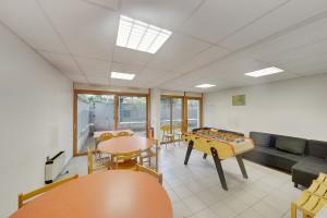 Photo 167 studios meublés de 17m²  à 23m². n° 5
