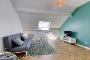 Superbe appartement 2 pièces - BRUNOY