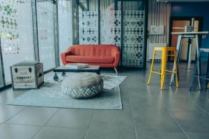 Photo Studio de 17 à 24m² meublé et équipé n° 6