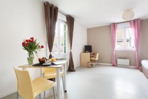 Photo Studio de 17 m² à partir de 455,00€ n° 4