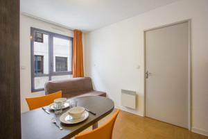 Photo 4. Studio Premium de 24-27m² à l'étage pour 520€/mois HC n° 13