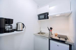 Photo Appartement une chambre n° 4