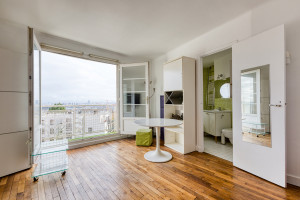 Joli Studio rue Alexandre Coutureau - Saint-Cloud