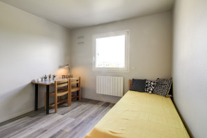 Photo 20m² studio in Dijon, ideal for student n° 3