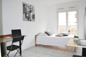 Photo Studio de 18m² à 20 m² à partir de 550,00€ n° 2