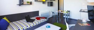 Photo T1 de 19 m² à partir de 550€ n° 5