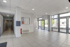 Photo Studios meublés de 18m² à 26m² - Résidence Logifac Cerdana - Toulouse n° 10