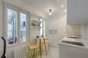 Magnifique Studio Rue Berzélius - Disponible 07/04/21