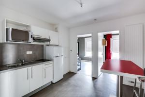 Photo Appartement de 22 m² à louer dans une résidence étudiante n° 23