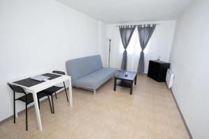 Photo Studio de 18 à 20m² meublé et équipé n° 8