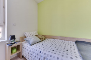 Photo Studio 18m² to 22m² for rent between 380 € and 430 € n° 14