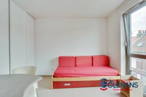 Photo Studio de 18 à 25m² meublé et équipé n° 3