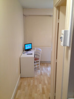 Photo Studio de 14m² meublé et équipé n° 13