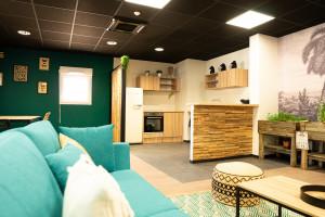 Photo Appartement T2 dans une nouvelle résidence étudiante à Nîmes n° 16