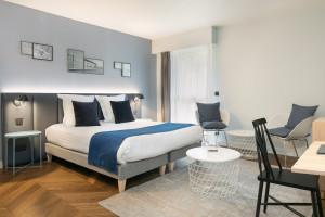 Photo Chambre double de 20m² meublé n° 12