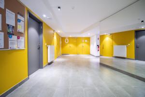 Photo 132 studios de 18m² à 27m² - Résidence Logifac Sirius - St Priest en Jarez n° 4