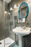 Photo Chambre double/twin standard de de 15 à 17m² meublé n° 11
