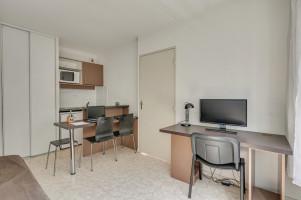 Photo Studio de 18 à 37m² meublés et équipés n° 3