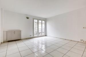 Joli T3 en bon état - Libre de suite - Rue Léon Giraud - Coloc acceptée