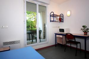 Photo Studio de 17m² à 24m² à partir de 428€ n° 5