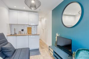 Magnifique studio refait à neuf par architecte