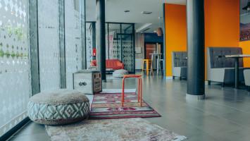 Photo Studio de 17 à 24m² meublé et équipé n° 3
