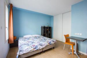 Photo 4. Studio Premium de 24-27m² à l'étage pour 520€/mois HC n° 15