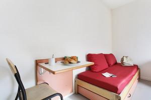 Photo Studio de 23 m² à 480€ n° 5