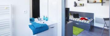Photo T1 de 19 m² à partir de 550€ n° 6