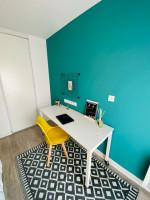 Photo Studio de 17 à 20m² meublé et équipé n° 4