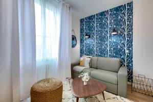 Magnifique studio -  65 Rue de la chapelle 75018