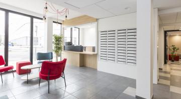 Photo Studio de 16 à 26m² meublé et équipé n° 1