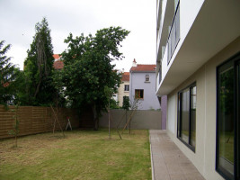 Photo Grand T2 duplex in the heart of Montreuil n° 4