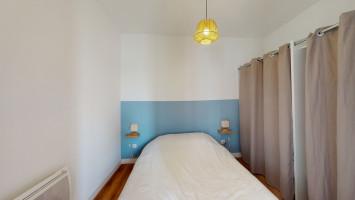Magnifique T2 meublé de 34 m² Joliette
